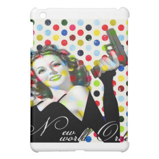 Women's World Cover For The iPad Mini