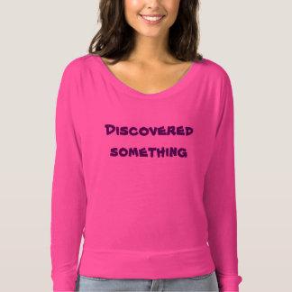 Women'sBella+Canvas FlowyOff Shoulder Shirt+discov T-shirt