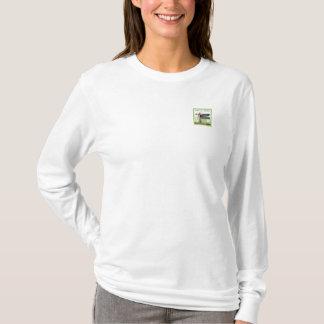 WOMENSCOLONYBUTTON T-Shirt