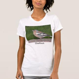 Women'sT-Camisa del Chaffinch