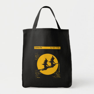 Womyn Witches Tote Bag