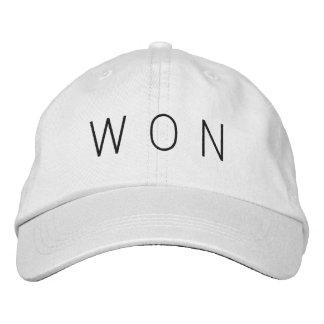 WON Hat