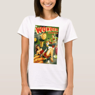 Wonder Comics 15 T-Shirt