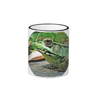 Wonder Frog Mug