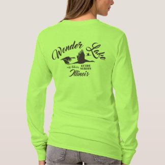 Wonder Guide Women's Basic Long Sleeve T-Shirt