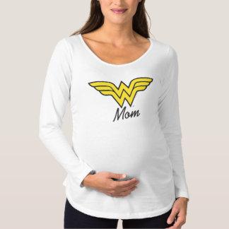 Wonder Mom Classic Maternity T-Shirt