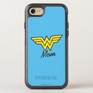 Wonder Mom Classic OtterBox Symmetry iPhone 7 Case