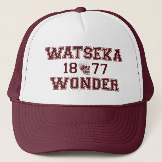 Wonder Pride! Trucker Hat