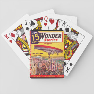 Wonder Stories v07 n06 (1935-12.Continental)_Pulp Playing Cards