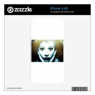 Wonder Version 2 Skins For iPhone 4S