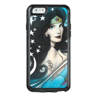 Wonder Woman and Stars OtterBox iPhone 6/6s Case