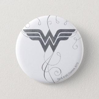 Wonder Woman | Beauty Bliss Logo Button