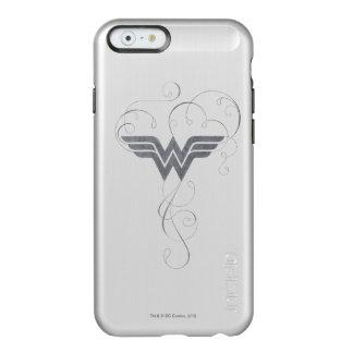 Wonder Woman | Beauty Bliss Logo Incipio Feather® Shine iPhone 6 Case