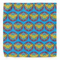 Wonder Woman | Circle & Stars Logo Bandana