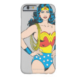 Wonder Woman Classic iPhone 6 Case