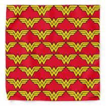 Wonder Woman | Classic Logo Bandana