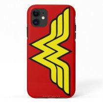 Wonder Woman | Classic Logo iPhone 11 Case