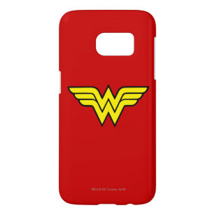 Wonder Woman Samsung Galaxy Cases | Zazzle