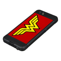 Wonder Woman | Classic Logo LifeProof NÜÜD iPhone 6s Case