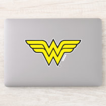 Wonder Woman | Classic Logo Sticker