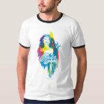 Wonder Woman Colorful 1 T-Shirt