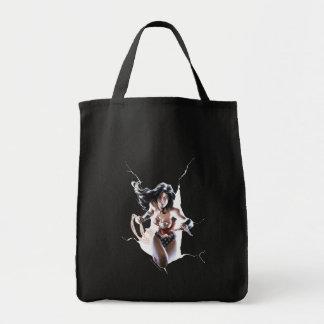 Wonder Woman Comic Cover  #609 Variant Tote Bag