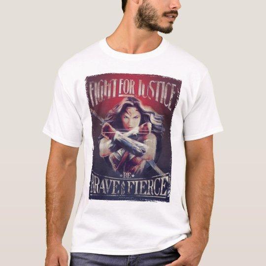 Wonder Woman T-Shirts | Zazzle