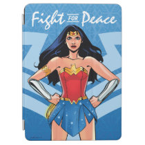 Wonder Woman - Fight For Peace iPad Air Cover