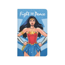 Wonder Woman - Fight For Peace Journal