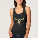 Wonder Woman Fly Forward Shirt