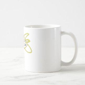 Wonder Woman Holds Lasso 1 Coffee Mug