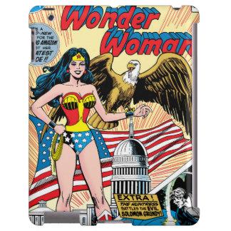 Wonder Woman Issue #272
