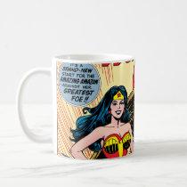 Wonder Woman Issue #272 Coffee Mug