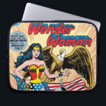 "Wonder Woman Issue #272 Computer Sleeve<br><div class=""desc"">Wonder Woman 
