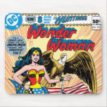 Wonder Woman Issue #272 Mouse Pad