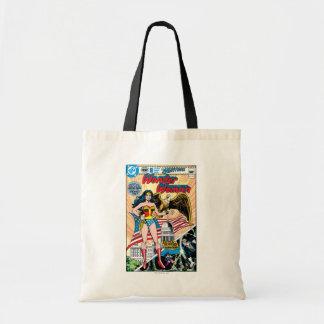 Wonder Woman Issue #272 Tote Bag