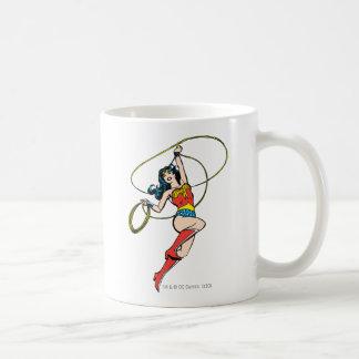 Wonder Woman Lasso of Truth Coffee Mug