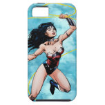 Wonder Woman & Lasso of Truth iPhone 5 Cases