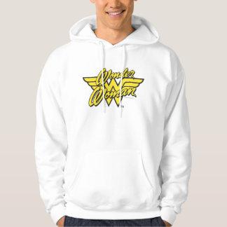 Wonder Woman Logo 1 Hoodie