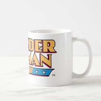 Wonder Woman Logo 2 Coffee Mug