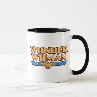 Wonder Woman Logo 2 Mug