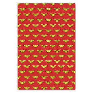 Wonder Woman Logo Tissue Paper