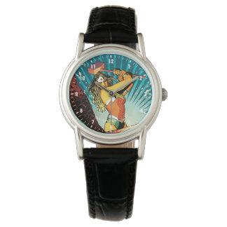 Wonder Woman New 52 Comic Cover #7 Wrist Watch