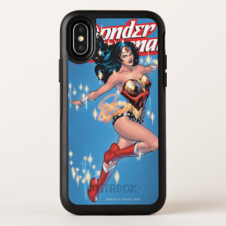 Wonder Woman OtterBox Symmetry iPhone X Case