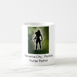 wonder.woman, Panama City , FloridaPurse Patrol Coffee Mug