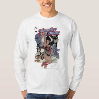 Wonder Woman Return of the Khundi Color Tee Shirt