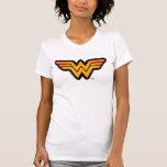 Wonder Woman | Seasonally Inspired Logo T-Shirt