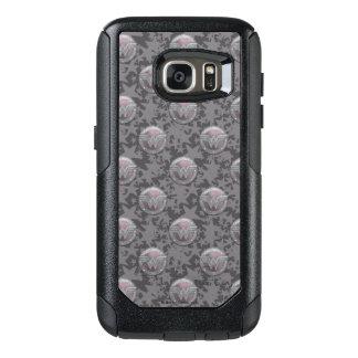 Wonder Woman Shield Pattern OtterBox Samsung Galaxy S7 Case