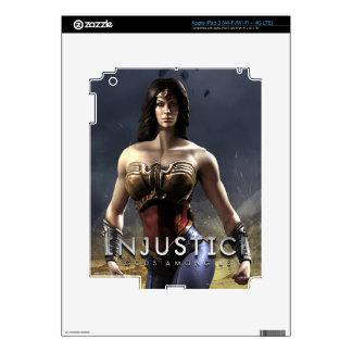 Wonder Woman Skins For iPad 3