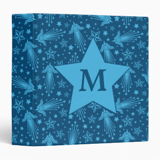 Wonder Woman Symbol Pattern | Monogram Binder